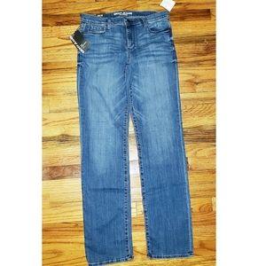 Dkny Soho Classic Straight Size 10 x 32